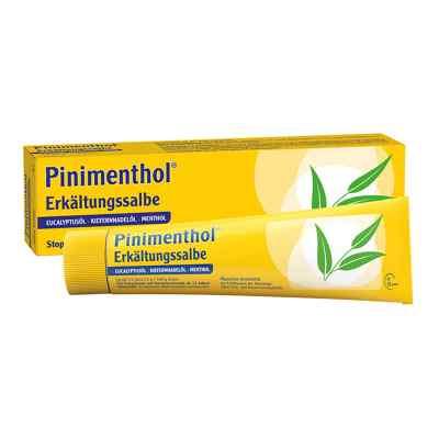 Pinimenthol Erkältungssalbe  bei apo.com bestellen