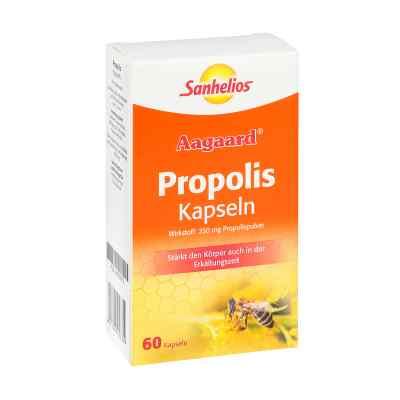 Aagaard Propolis Kapseln  bei apo.com bestellen