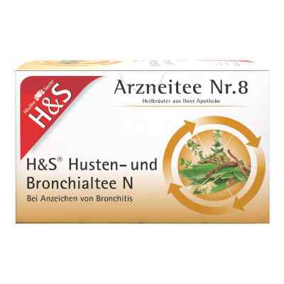 H&S Husten-und Bronchialtee N  bei apotheke-online.de bestellen