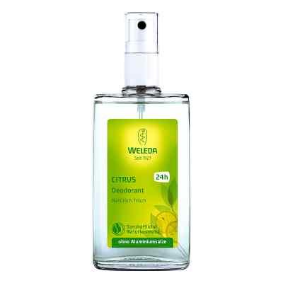 Weleda Citrus Deodorant  bei apo.com bestellen