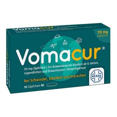 Vomacur 70mg  bei vitaapotheke.eu bestellen