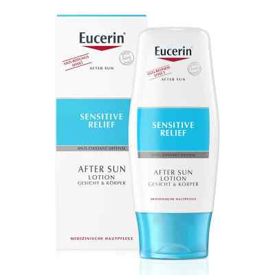Eucerin Sun After Sun Lotion  bei apo.com bestellen