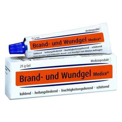 Brand Und Wundgel Medice  bei apo.com bestellen