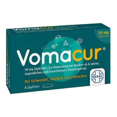Vomacur 70mg  bei apo.com bestellen