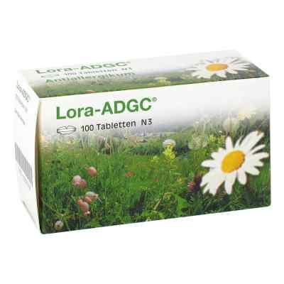 Lora-ADGC  bei vitaapotheke.eu bestellen