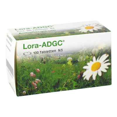 Lora-ADGC  bei apotheke-online.de bestellen