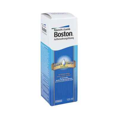 Boston Advance Aufbewahrungslösung  bei apotheke-online.de bestellen