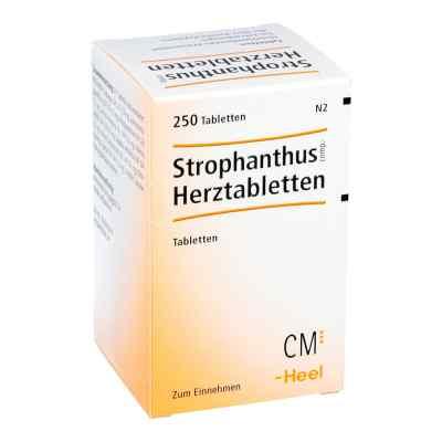 Strophanthus Comp.herztabletten  bei apo.com bestellen