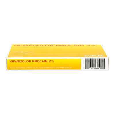 Hewedolor Procain 2% Ampullen  bei apo.com bestellen