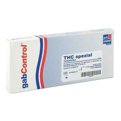 Drogentest Thc 20 spezial Teststreifen  bei apo.com bestellen