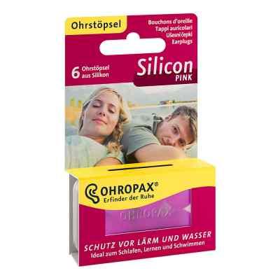 Ohropax Silicon Ohrstöpsel  bei apo.com bestellen