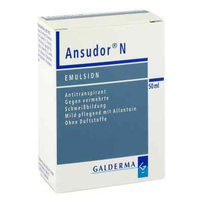 Ansudor N Emulsion  bei apo.com bestellen