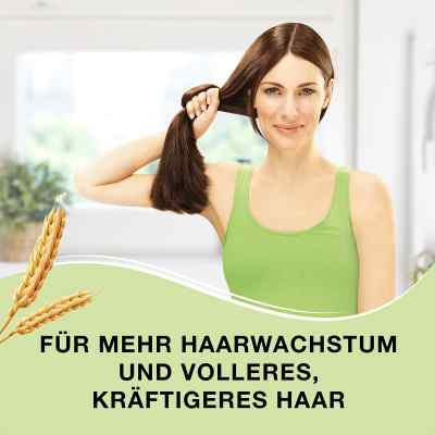Nach keratinowogo fingen die Aufrichten an, das Haar stark zu prolabieren