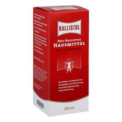 Neo Ballistol Hausmittel flüssig  bei vitaapotheke.eu bestellen