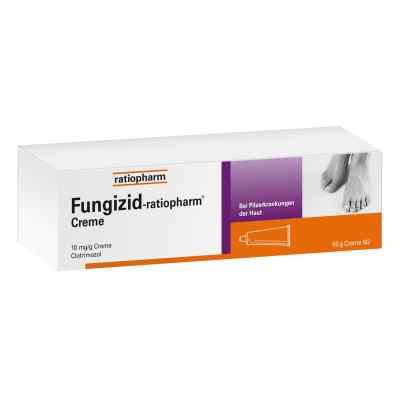 Fungizid-ratiopharm  bei apo.com bestellen