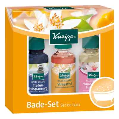 Kneipp Bade-probierset  bei apotheke-online.de bestellen