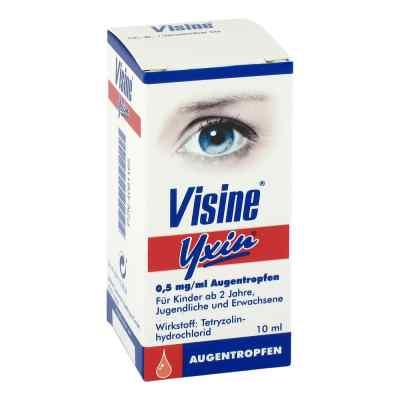 Visine Yxin  bei apo.com bestellen
