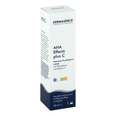 Dermasence Aha Effects+c  bei apo.com bestellen