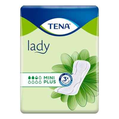 Tena Lady mini plus Einlagen  bei vitaapotheke.eu bestellen