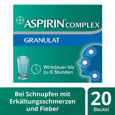 ASPIRIN COMPLEX  bei apo.com bestellen