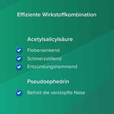 ASPIRIN COMPLEX Granulatbeutel  bei apo.com bestellen