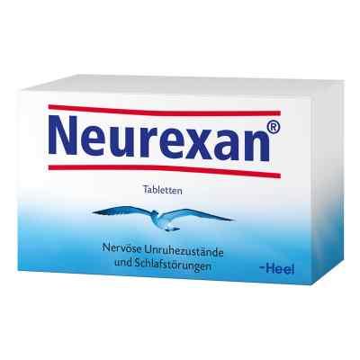 Neurexan Tabletten  bei vitaapotheke.eu bestellen