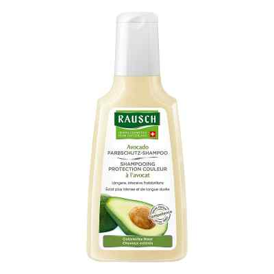 Rausch Avocado Farbschutz Shampoo  bei vitaapotheke.eu bestellen