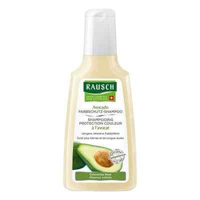 Rausch Avocado Farbschutz Shampoo  bei apo.com bestellen