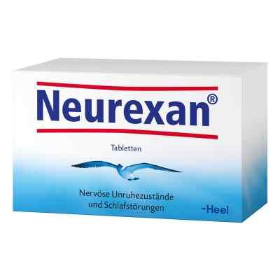 Neurexan Tabletten  bei apo.com bestellen