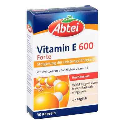 Abtei Vitamin E 600 N Kapseln  bei vitaapotheke.eu bestellen