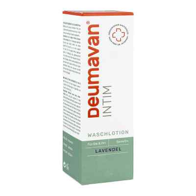 Deumavan Waschlotion sensitiv  bei apotheke-online.de bestellen