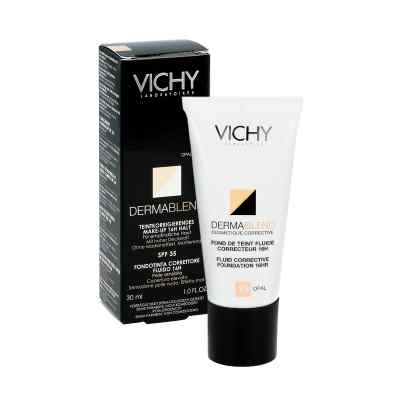 Vichy Dermablend Make up 15  bei apo.com bestellen