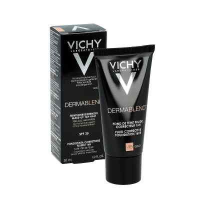 Vichy Dermablend Make up 45  bei apo.com bestellen