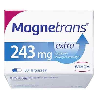 Magnetrans extra 243 mg Hartkapseln  bei apotheke-online.de bestellen