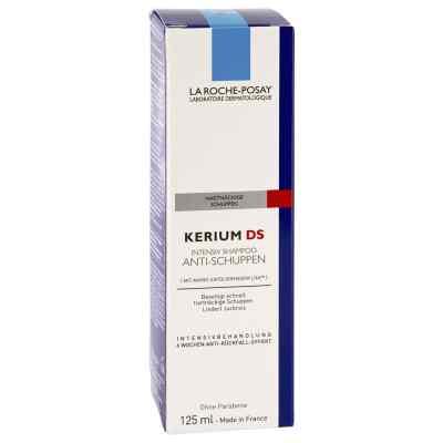 Roche Posay Kerium Intensivkur b.Schupp. Shampoo  bei apotheke-online.de bestellen