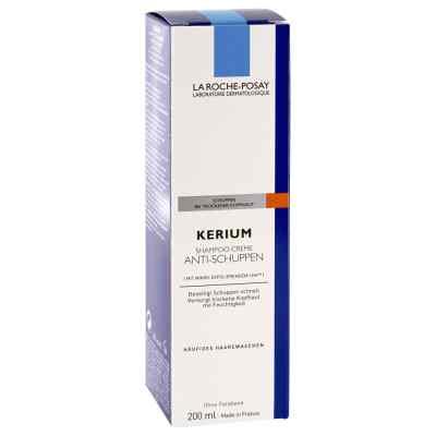 Roche Posay Kerium Cremeshampoo trockene Haut  bei vitaapotheke.eu bestellen