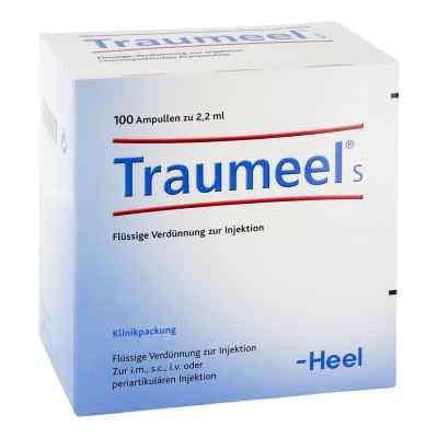 Traumeel S Ampullen  bei apo.com bestellen