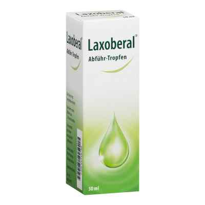 Laxoberal Abführ-Tropfen 7,5mg/ml  bei vitaapotheke.eu bestellen