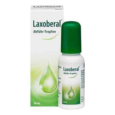 Laxoberal Abführ-Tropfen 7,5mg/ml Abführmittel bei Verstopfung  bei apo.com bestellen
