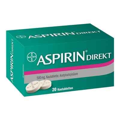 Aspirin Direkt  bei apo.com bestellen