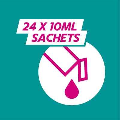 Gaviscon Dual 500mg/213mg/325mg Suspens.im Beutel  bei apo.com bestellen