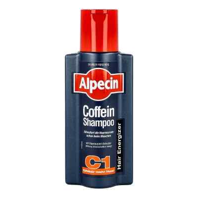 Alpecin Coffein Shampoo C1  bei apo.com bestellen