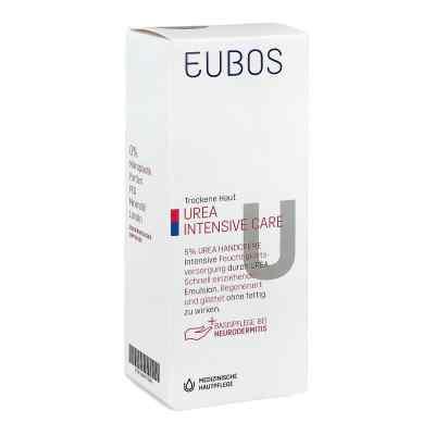 Eubos Trockene Haut Urea 5% Handcreme  bei apotheke-online.de bestellen