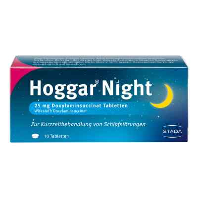 Hoggar Night  bei apo.com bestellen