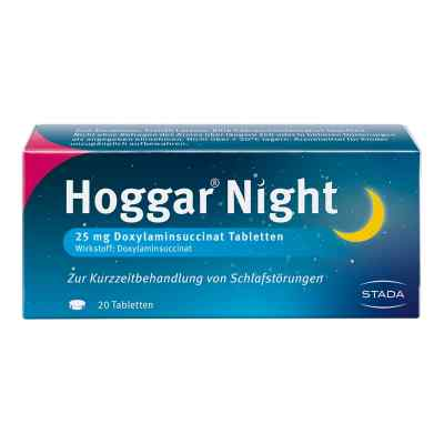 Hoggar Night  bei apotheke-online.de bestellen