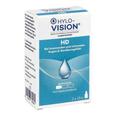 Hylo-vision Hd Augentropfen  bei apo.com bestellen
