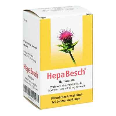 HepaBesch Hartkapseln  bei apo.com bestellen