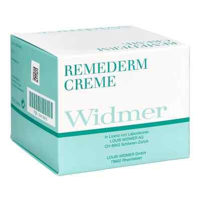 Widmer Remederm Creme unparfümiert  bei apotheke-online.de bestellen