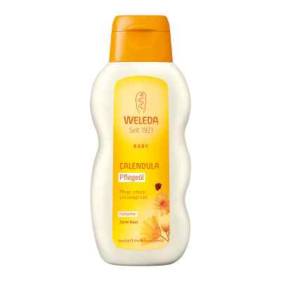 Weleda Calendula Pflegeöl parfümfrei  bei apotheke-online.de bestellen