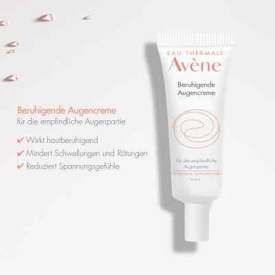 Avene beruhigende Augencreme Neu  bei apo.com bestellen